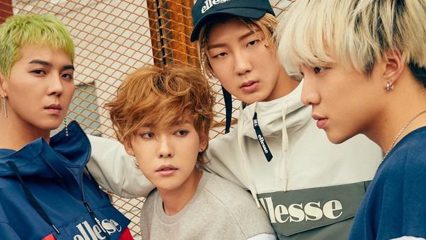 Lận đận như những idol này: Phải debut đến vài lần trong các nhóm nhạc mới được fan biết tới - Ảnh 6.