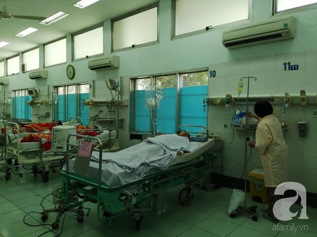 Vụ người phụ nữ nguy kịch khi cắt u hậu môn tại phòng khám tư: Bác sĩ Trung Quốc mổ, phòng khám phủ nhận - Ảnh 1.