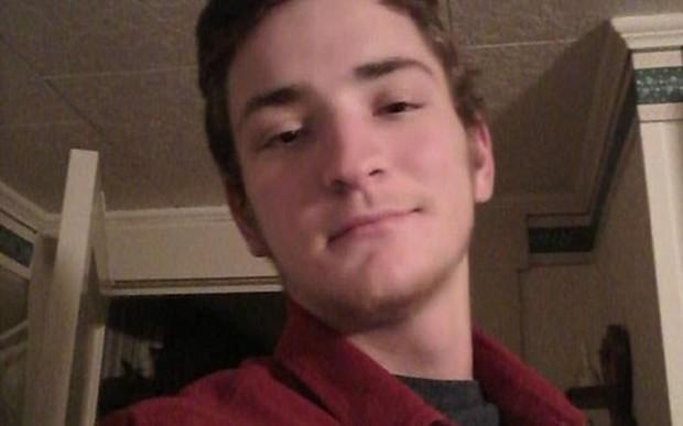 Mỹ: Hung thủ xả súng bắn chết cha mẹ mình và 3 người khác - Ảnh 1.