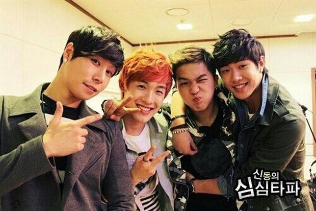 Lận đận như những idol này: Phải debut đến vài lần trong các nhóm nhạc mới được fan biết tới - Ảnh 4.