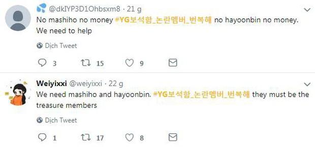 Netizen Hàn đòi YG loại thành viên thứ 7 của boygroup mới vì quá già và quá xấu? - Ảnh 1.