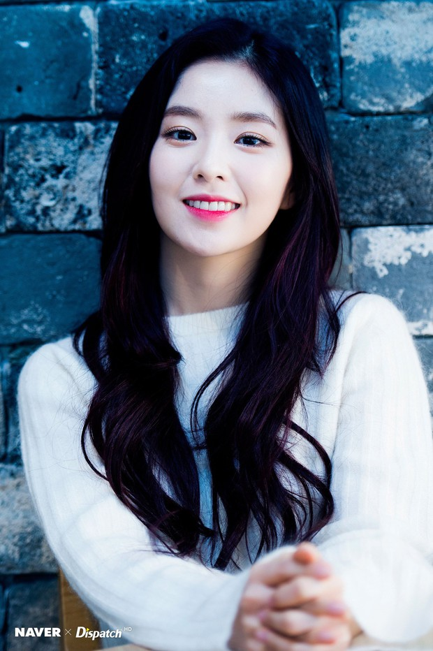 BXH mẫu nữ Hàn hot nhất: Nữ thần Irene vẫn trụ lại top 2, nhưng mỹ nhân giữ ngôi vương và số thứ 3 mới gây bất ngờ - Ảnh 2.