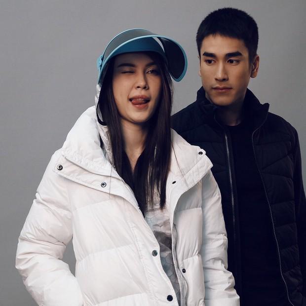 4 phim Thái remake ồ ạt lên sóng trong năm 2019: Phim hot nhất chuẩn bị thay nữ chính? - Ảnh 5.