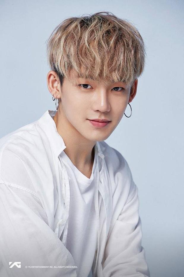 Netizen Hàn đòi YG loại thành viên thứ 7 của boygroup mới vì quá già và quá xấu? - Ảnh 4.
