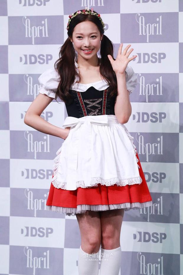 Lận đận như những idol này: Phải debut đến vài lần trong các nhóm nhạc mới được fan biết tới - Ảnh 9.