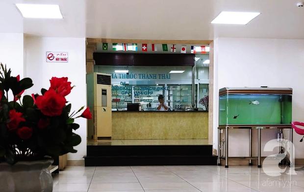 Vụ người phụ nữ nguy kịch khi cắt u hậu môn tại phòng khám tư: Bác sĩ Trung Quốc mổ, phòng khám phủ nhận - Ảnh 6.