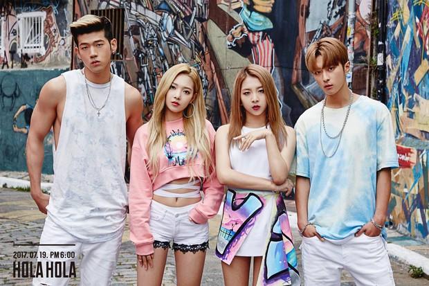 Lận đận như những idol này: Phải debut đến vài lần trong các nhóm nhạc mới được fan biết tới - Ảnh 10.