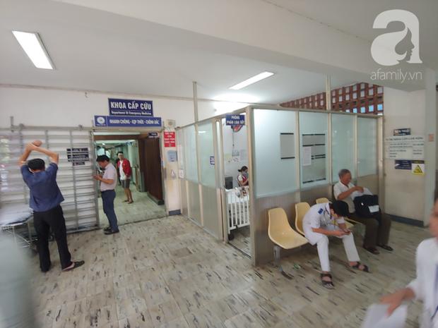 Vụ người phụ nữ nguy kịch khi cắt u hậu môn tại phòng khám tư: Bác sĩ Trung Quốc mổ, phòng khám phủ nhận - Ảnh 7.