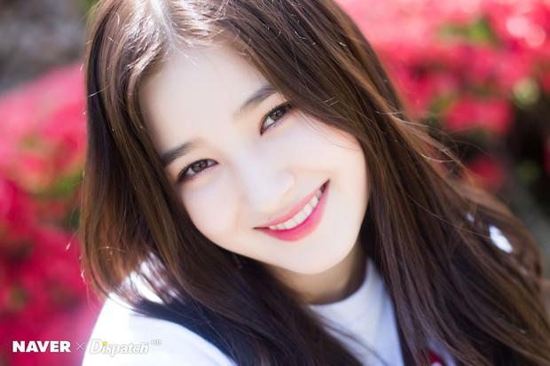 BXH mẫu nữ Hàn hot nhất: Nữ thần Irene vẫn trụ lại top 2, nhưng mỹ nhân giữ ngôi vương và số thứ 3 mới gây bất ngờ - Ảnh 7.