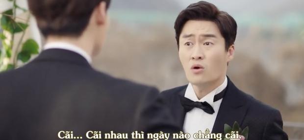 Romance is a Bonus Book: Chồng Lee Na Young quẩy Vinahey trong đám cưới là thấy không linh rồi! - Ảnh 3.