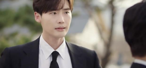 Tết này bị hỏi có gấu chưa cứ mạnh dạn trả lời như Lee Jong Suk trong Romance is a Bonus Book! - Ảnh 2.
