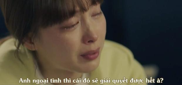 Romance is a Bonus Book: Chồng Lee Na Young quẩy Vinahey trong đám cưới là thấy không linh rồi! - Ảnh 10.