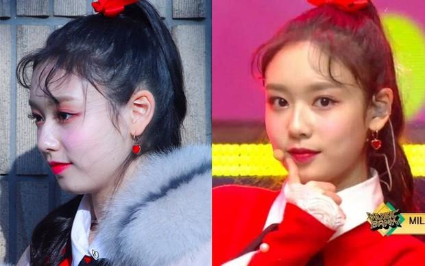 Đừng tin vào lớp makeup sương sương của idol Hàn trên TV, sự thật sẽ khiến bạn ngã ngửa - Ảnh 3.