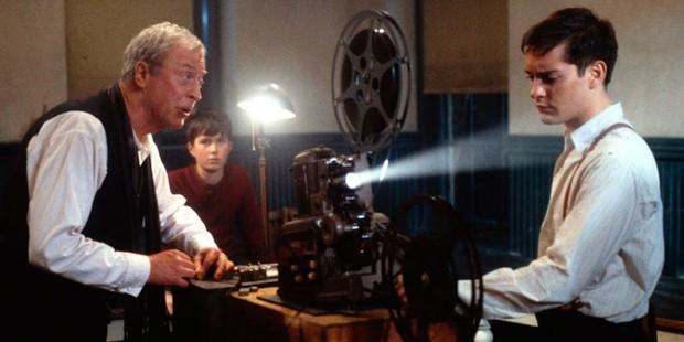 Oscar 2019 vinh dự góp 2 trong số 10 phim tệ nhất được đề cử Phim xuất sắc trong 20 năm qua - Ảnh 1.