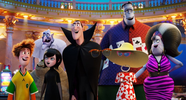 6 loạt phim hoạt hình xuất sắc cho ngày Tết thêm tiếng cười - Ảnh 10.