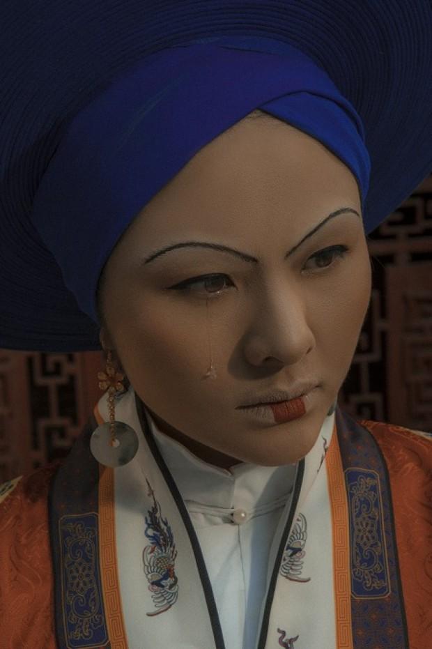 Hậu cung Phượng Khấu chắc sẽ gây trầm trồ nếu có một trong 6 gương mặt này đối đầu Vân Trang? - Ảnh 1.