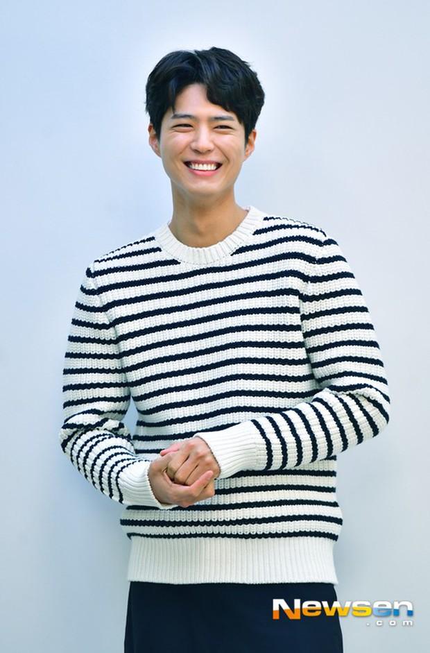 Park Bo Gum lần đầu tiết lộ về chuyện hẹn hò, phản ứng của Song Joong Ki và các thành viên BTS về Encounter - Ảnh 3.