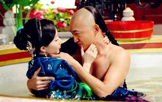 Phim cung đấu bị cấm phát sóng, người vui nhất hẳn là những vị hoàng đế Trung Hoa sau - Ảnh 12.