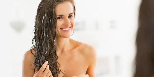 Sai lầm thường gặp khi dùng máy sấy tóc mà hội con gái rất hay mắc phải - Ảnh 5.