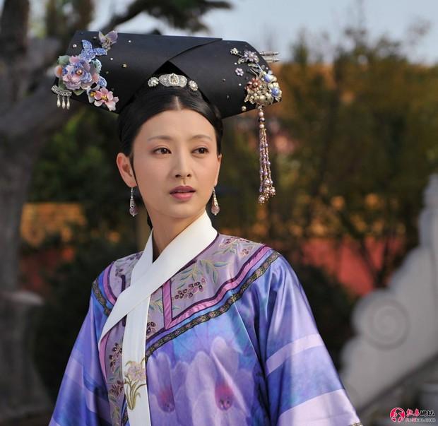 Phim cung đấu bị cấm phát sóng, người vui nhất hẳn là những vị hoàng đế Trung Hoa sau - Ảnh 11.