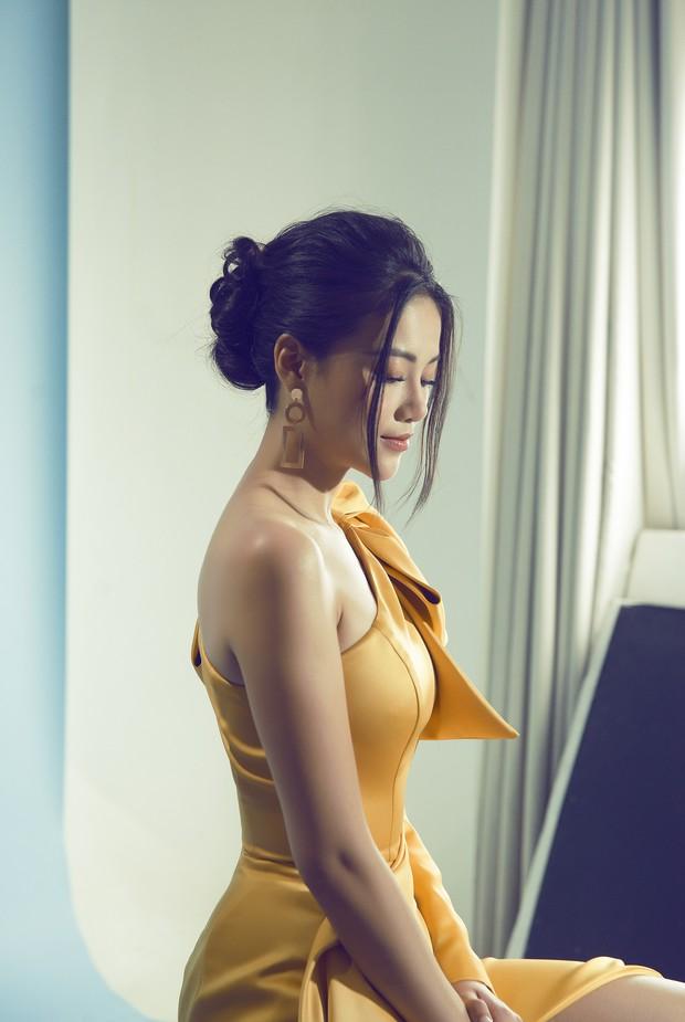 Phương Khánh và hành trình phải đối diện của Tân Hoa hậu Trái đất: Có giông tố, nước mắt... vẫn mạnh mẽ vượt qua! - Ảnh 4.