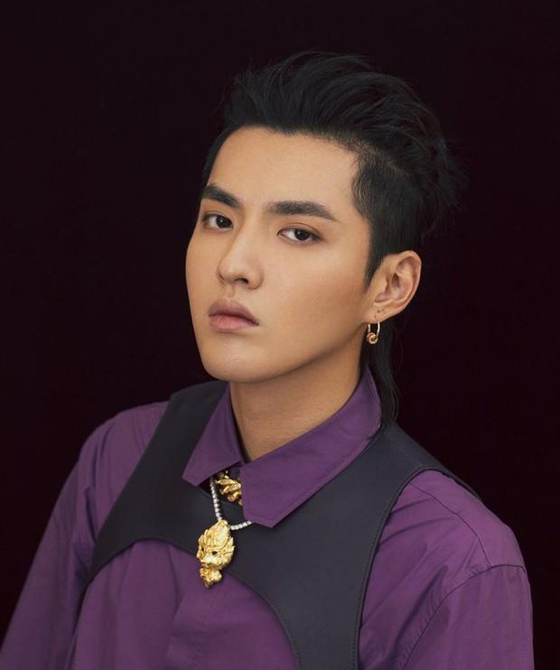 """Không thể tin: Ngô Diệc Phàm đã thăng cấp thành """"huynh đệ tốt"""" của Hoàng Tử Thao khi được PR dạo cho thương hiệu mới - Ảnh 3."""