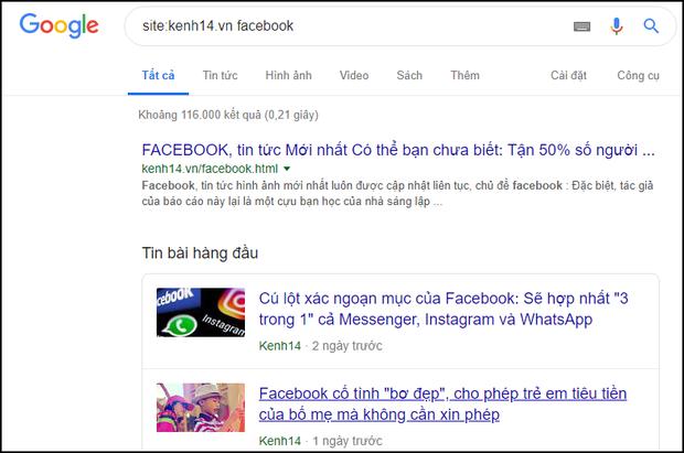 5 mẹo search Google cực pro ẩn giấu bấy lâu nay, tìm đâu trúng đó khiến ai cũng trầm trồ - Ảnh 3.