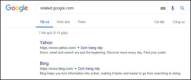 5 mẹo search Google cực pro ẩn giấu bấy lâu nay, tìm đâu trúng đó khiến ai cũng trầm trồ - Ảnh 2.