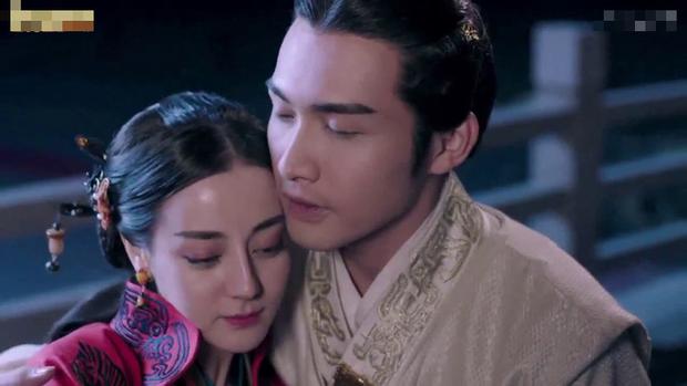 Phim cung đấu bị cấm phát sóng, người vui nhất hẳn là những vị hoàng đế Trung Hoa sau - Ảnh 1.