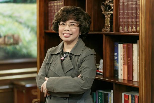 Bà Thái Hương: Ly sữa học đường muốn thành công thì chất lượng phải đặt lên hàng đầu - Ảnh 3.