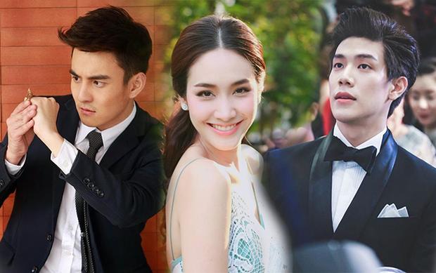 4 phim Thái remake ồ ạt lên sóng trong năm 2019: Phim hot nhất chuẩn bị thay nữ chính? - Ảnh 9.