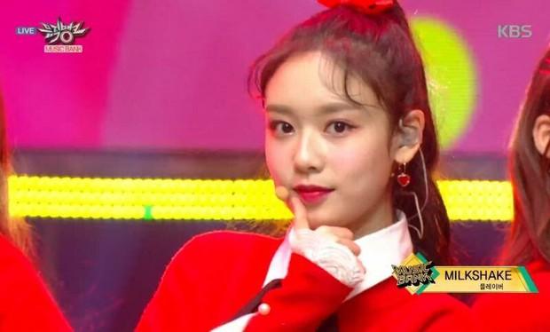 Đừng tin vào lớp makeup sương sương của idol Hàn trên TV, sự thật sẽ khiến bạn ngã ngửa - Ảnh 1.