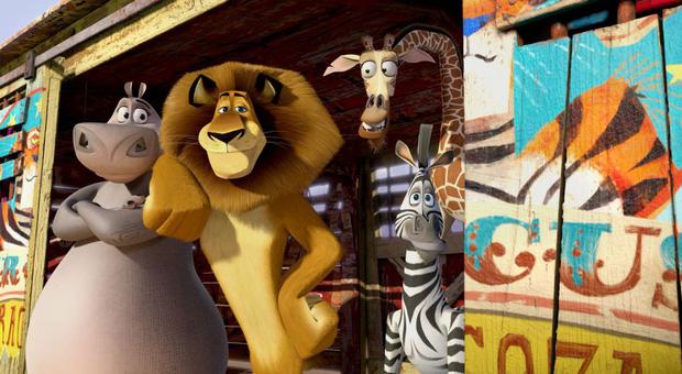 6 loạt phim hoạt hình xuất sắc cho ngày Tết thêm tiếng cười - Ảnh 1.