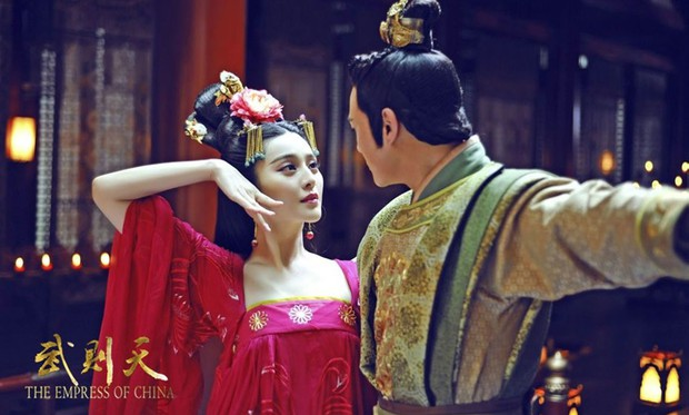 Phim cung đấu bị cấm phát sóng, người vui nhất hẳn là những vị hoàng đế Trung Hoa sau - Ảnh 6.