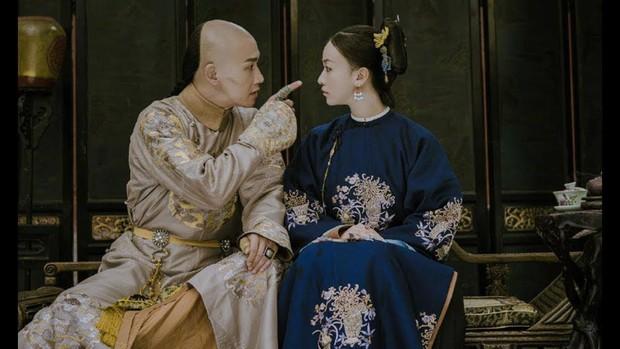 Phim cung đấu bị cấm phát sóng, người vui nhất hẳn là những vị hoàng đế Trung Hoa sau - Ảnh 8.