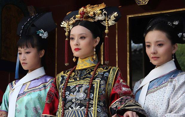 Phim cung đấu bị cấm phát sóng, người vui nhất hẳn là những vị hoàng đế Trung Hoa sau - Ảnh 10.