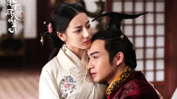 Phim cung đấu bị cấm phát sóng, người vui nhất hẳn là những vị hoàng đế Trung Hoa sau - Ảnh 2.