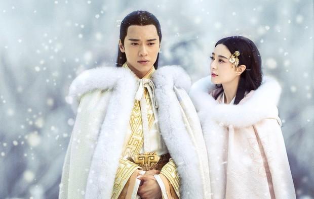 Phim cung đấu bị cấm phát sóng, người vui nhất hẳn là những vị hoàng đế Trung Hoa sau - Ảnh 3.