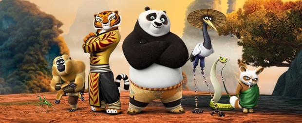 6 loạt phim hoạt hình xuất sắc cho ngày Tết thêm tiếng cười - Ảnh 8.
