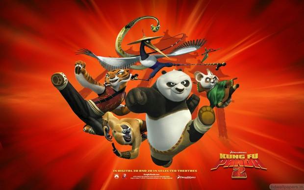 6 loạt phim hoạt hình xuất sắc cho ngày Tết thêm tiếng cười - Ảnh 9.