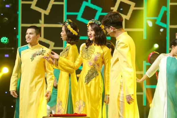 Hồ Ngọc Hà, Noo Phước Thịnh cùng hơn 30 nghệ sĩ Vpop đồng loạt quy tụ trong chương trình nhạc Xuân rộn ràng - Ảnh 5.
