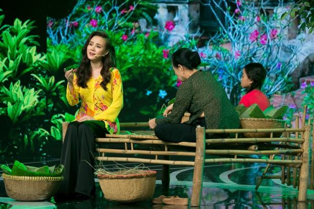 Hồ Ngọc Hà, Noo Phước Thịnh cùng hơn 30 nghệ sĩ Vpop đồng loạt quy tụ trong chương trình nhạc Xuân rộn ràng - Ảnh 11.