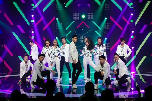 Hồ Ngọc Hà, Noo Phước Thịnh cùng hơn 30 nghệ sĩ Vpop đồng loạt quy tụ trong chương trình nhạc Xuân rộn ràng - Ảnh 4.