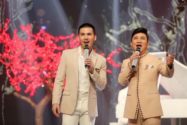 Hồ Ngọc Hà, Noo Phước Thịnh cùng hơn 30 nghệ sĩ Vpop đồng loạt quy tụ trong chương trình nhạc Xuân rộn ràng - Ảnh 9.