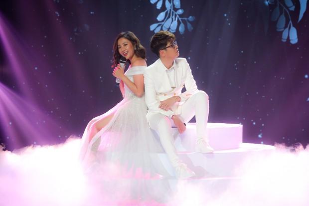 Hồ Ngọc Hà, Noo Phước Thịnh cùng hơn 30 nghệ sĩ Vpop đồng loạt quy tụ trong chương trình nhạc Xuân rộn ràng - Ảnh 10.
