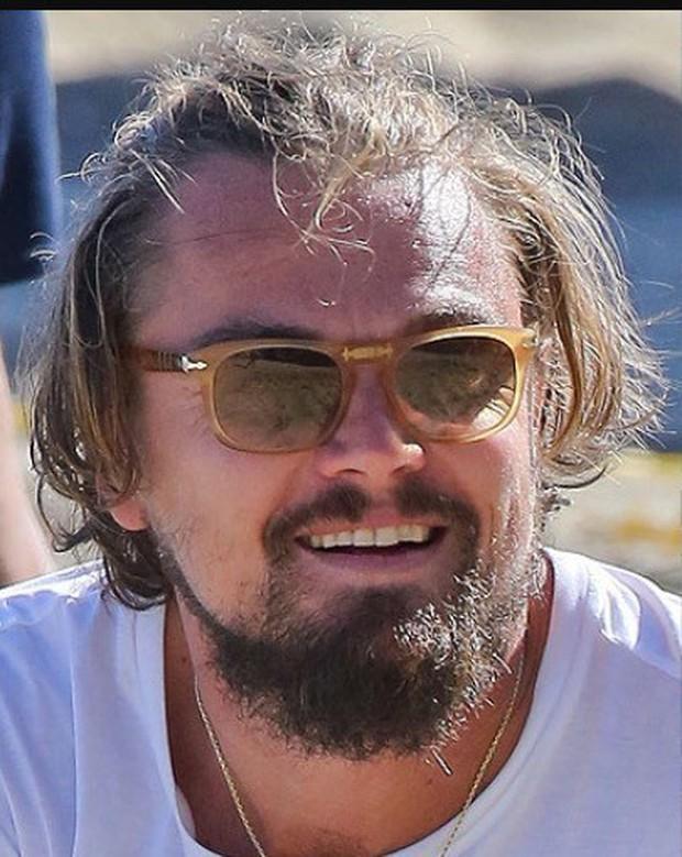 Góc mất vệ sinh: Brad Pitt có hẳn bí kíp ở bẩn vẫn thơm tho, Leonardo DiCaprio không tắm để... bảo vệ môi trường - Ảnh 9.