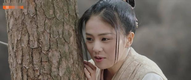 Chiêu Dao mở màn tào lao, đáng đánh đòn nhất là cái sẹo kẽm gai trên mặt Hứa Khải! - Ảnh 4.