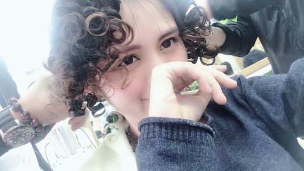 Loạt ảnh chứng minh làm tóc ăn Tết chính là cuộc chơi may rủi bậc nhất của hội chị em những ngày này - Ảnh 11.