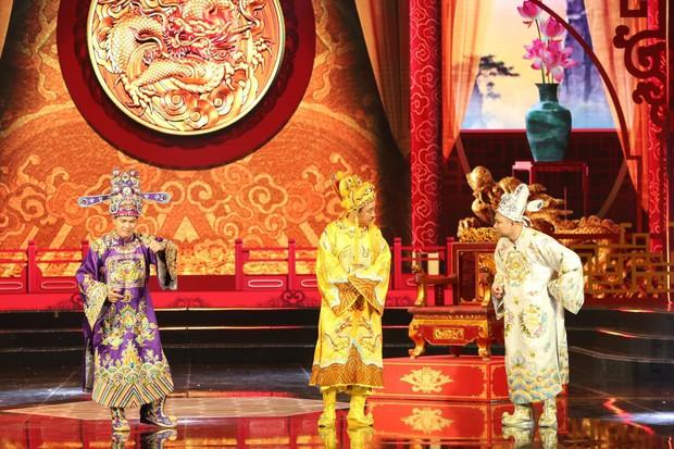 """Sự thay đổi lớn ở """"Táo Quân 2019"""": Nghệ sĩ Chí Trung vẫn gắn bó với chương trình nhưng không còn là Táo Giao thông! - Ảnh 4."""