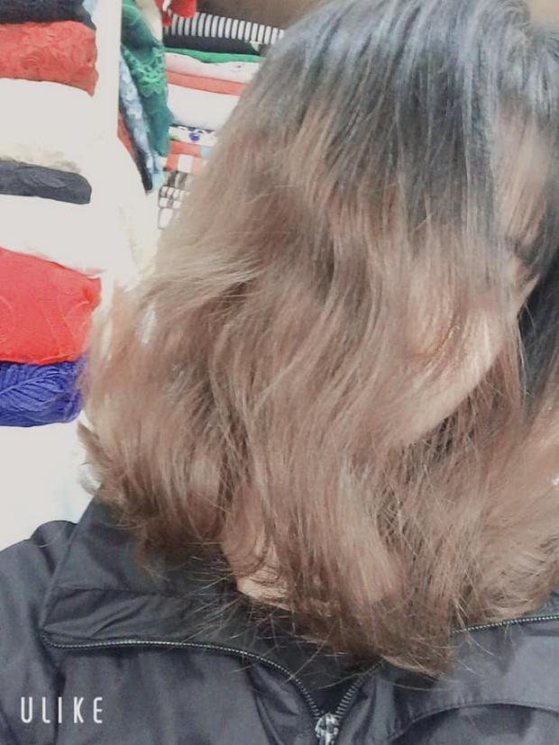 Loạt ảnh chứng minh làm tóc ăn Tết chính là cuộc chơi may rủi bậc nhất của hội chị em những ngày này - Ảnh 17.